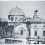 356 - Césarée, église Saint-Grégoire (photo Albo-yadjian, o. c., I, p. 900).