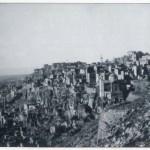 361 - Talas, la ville haute arménienne, avec ses églises (CPA M.P.).