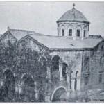 362 - Talas, ville haute, quartier d'Hayastanleg, église de la Sainte-Mère-de-Dieu (photo Ep'rikian, o. c., II, p. 5).