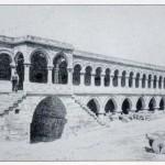 367 - Monastère Saint-Garabèd, cour principale (photo Chantre, o. c., p. 454).