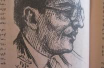 Դաւիթ Թաջիրեան, 1915 թ.